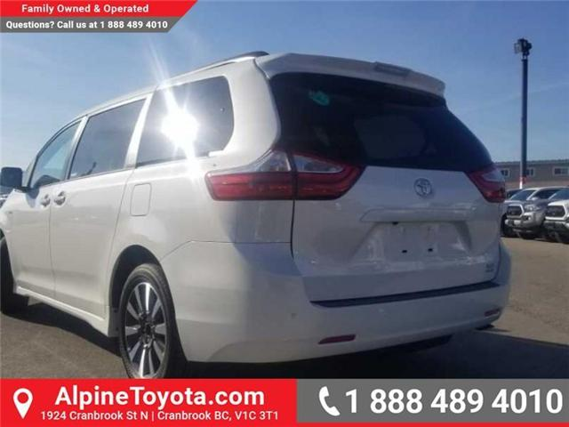2019 Toyota Sienna XLE 7-Passenger (Stk: S210073) in Cranbrook - Image 3 of 16