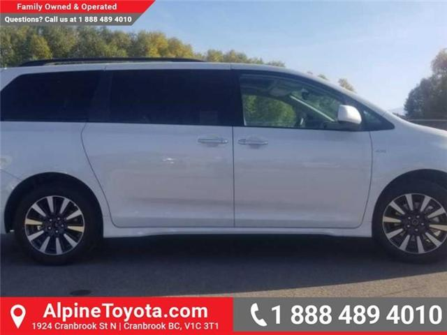 2019 Toyota Sienna XLE 7-Passenger (Stk: S210073) in Cranbrook - Image 6 of 16