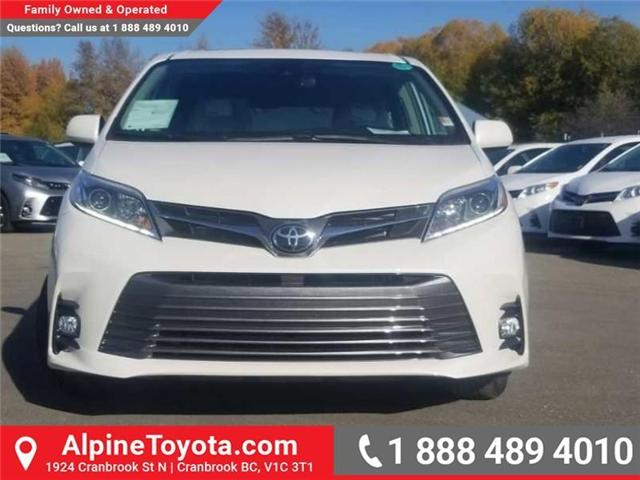 2019 Toyota Sienna XLE 7-Passenger (Stk: S210073) in Cranbrook - Image 8 of 16