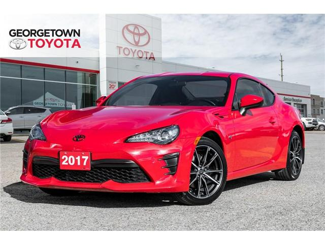 2017 Toyota 86 Base (Stk: 17-09120) in Georgetown - Image 1 of 18