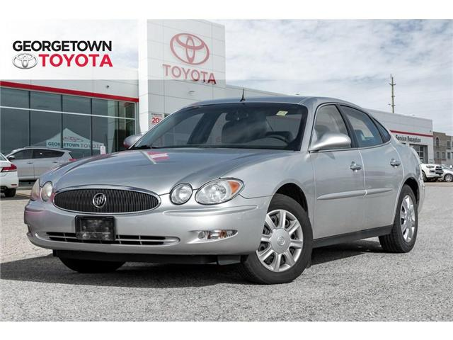 2005 Buick Allure CX (Stk: 5-06871) in Georgetown - Image 1 of 19
