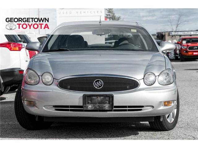 2005 Buick Allure CX (Stk: 5-06871) in Georgetown - Image 2 of 19