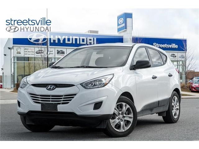 2015 Hyundai Tucson GL (Stk: 18TU062A) in Mississauga - Image 1 of 19