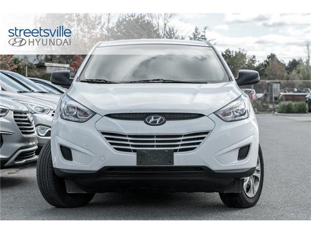 2015 Hyundai Tucson GL (Stk: 18TU062A) in Mississauga - Image 2 of 19