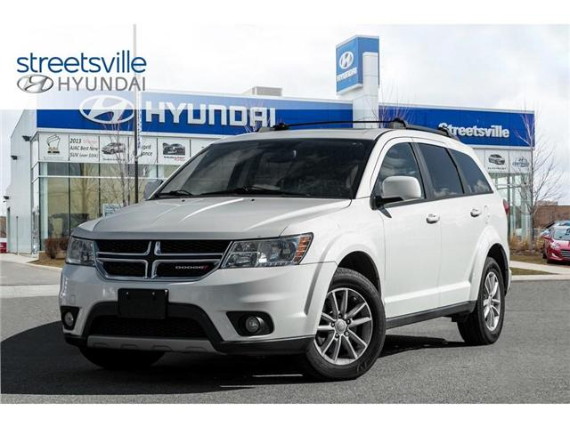 2013 Dodge Journey SXT/Crew (Stk: P0612) in Mississauga - Image 1 of 20