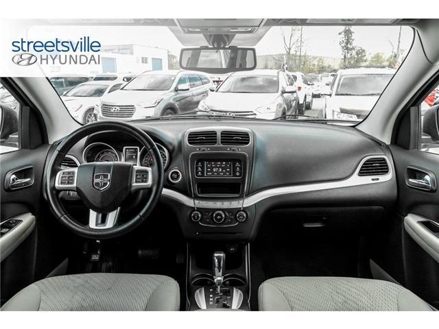 2013 Dodge Journey SXT/Crew (Stk: P0612) in Mississauga - Image 19 of 20