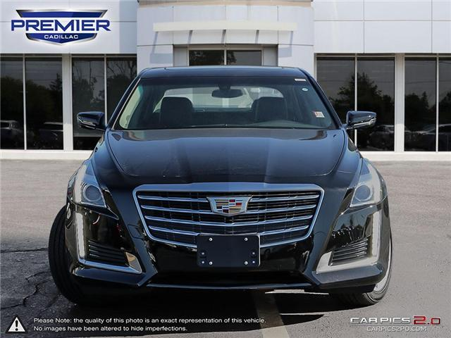 2019 Cadillac CTS 2.0L Turbo (Stk: 191145) in Windsor - Image 2 of 27
