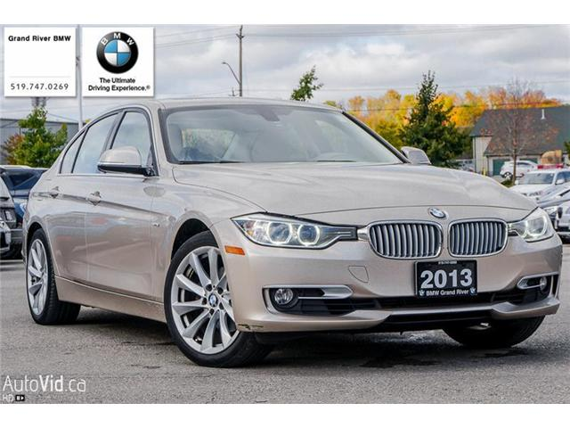 2013 BMW 328  (Stk: 40694A) in Kitchener - Image 1 of 22
