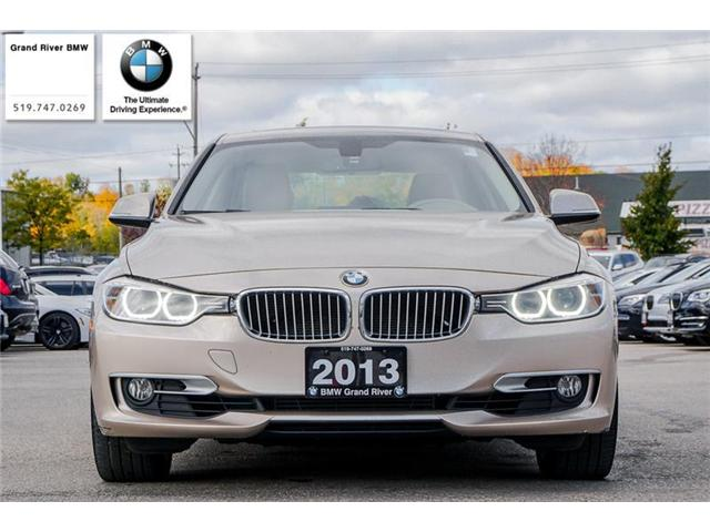 2013 BMW 328  (Stk: 40694A) in Kitchener - Image 2 of 22