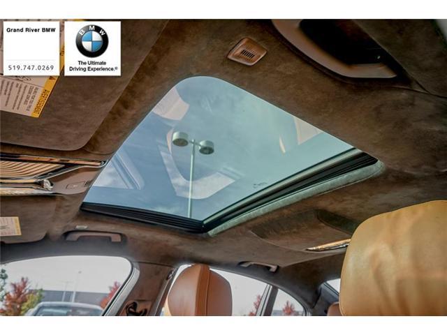 2016 BMW 750i xDrive (Stk: PW4523) in Kitchener - Image 2 of 22