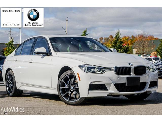 2018 BMW 340i xDrive (Stk: PW4528) in Kitchener - Image 1 of 22