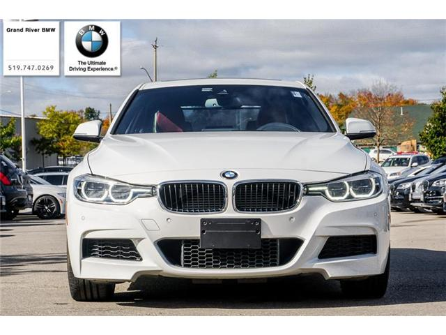 2018 BMW 340i xDrive (Stk: PW4528) in Kitchener - Image 2 of 22
