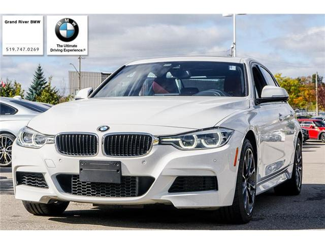 2018 BMW 340i xDrive (Stk: PW4528) in Kitchener - Image 3 of 22