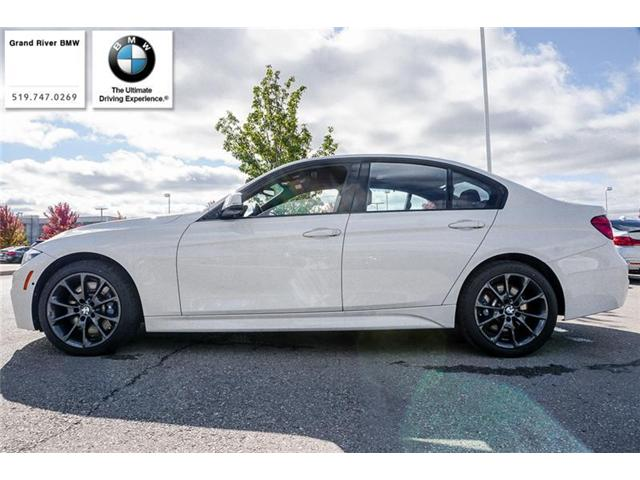 2018 BMW 340i xDrive (Stk: PW4528) in Kitchener - Image 4 of 22