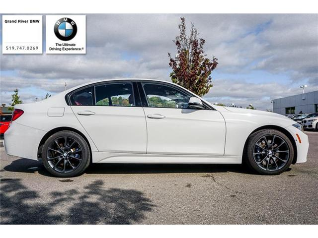 2018 BMW 340i xDrive (Stk: PW4528) in Kitchener - Image 8 of 22