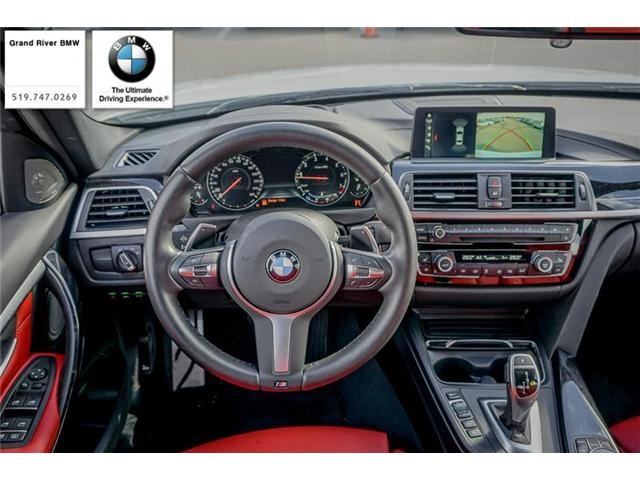 2018 BMW 340i xDrive (Stk: PW4528) in Kitchener - Image 14 of 22