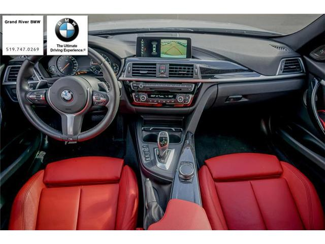 2018 BMW 340i xDrive (Stk: PW4528) in Kitchener - Image 15 of 22