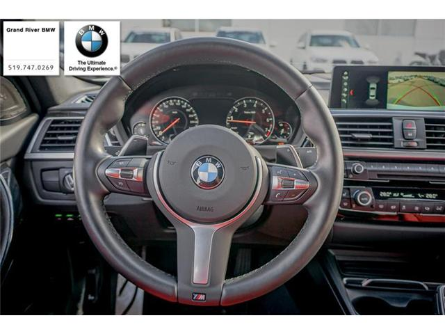 2018 BMW 340i xDrive (Stk: PW4528) in Kitchener - Image 16 of 22