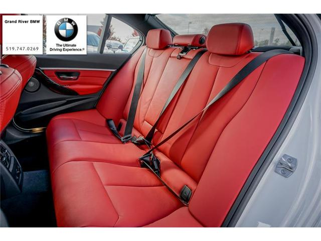 2018 BMW 340i xDrive (Stk: PW4528) in Kitchener - Image 19 of 22