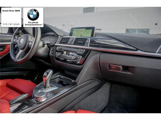 2018 BMW 340i xDrive (Stk: PW4528) in Kitchener - Image 21 of 22