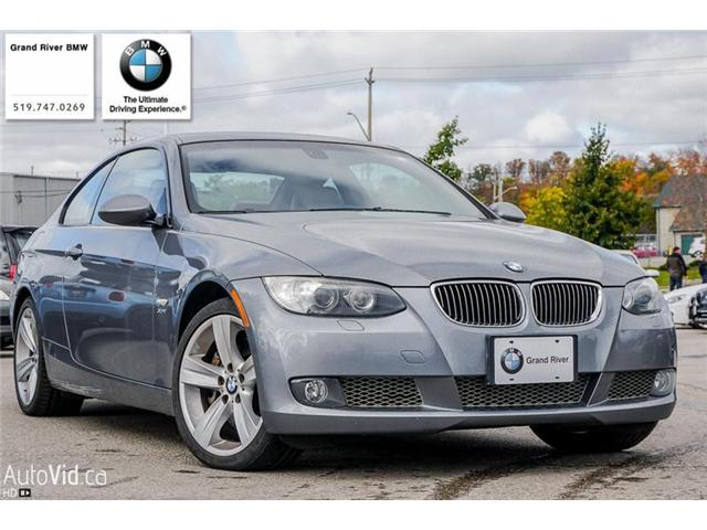 2009 BMW 335i xDrive (Stk: PW4563A) in Kitchener - Image 1 of 6