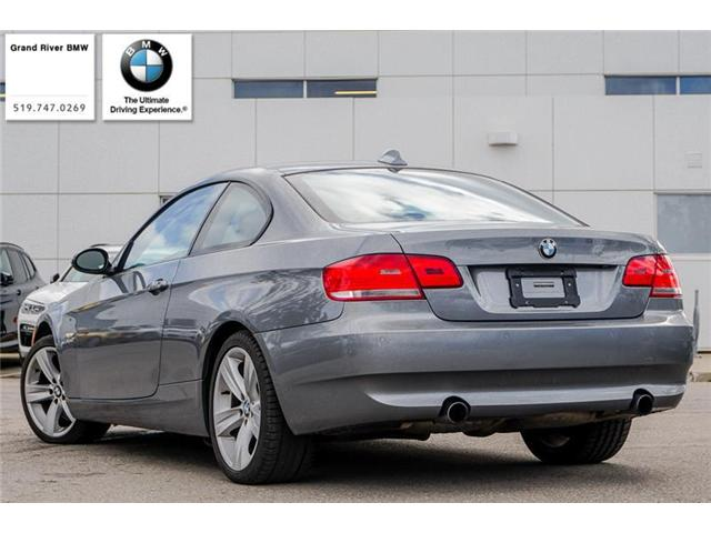 2009 BMW 335i xDrive (Stk: PW4563A) in Kitchener - Image 2 of 6