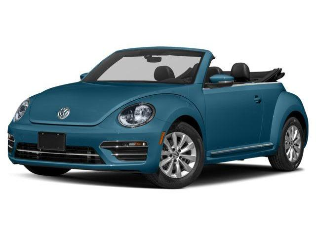 2018 Volkswagen Beetle 2.0 TSI Coast (Stk: VWSB3855) in Richmond - Image 1 of 9
