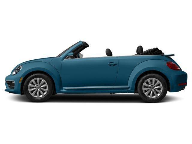 2018 Volkswagen Beetle 2.0 TSI Coast (Stk: VWSB3855) in Richmond - Image 2 of 9