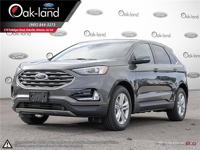 2019 Ford Edge SEL (Stk: 9D001) in Oakville - Image 1 of 25