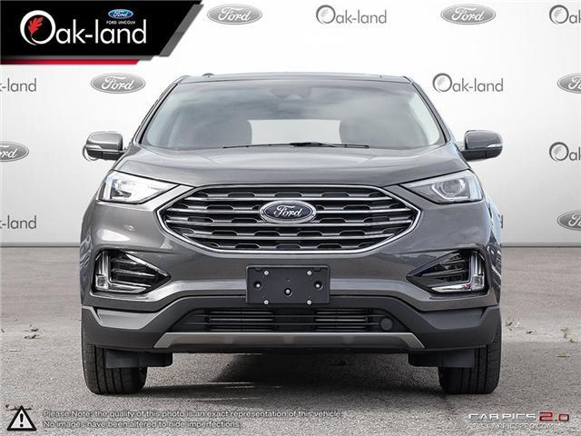 2019 Ford Edge SEL (Stk: 9D001) in Oakville - Image 2 of 25