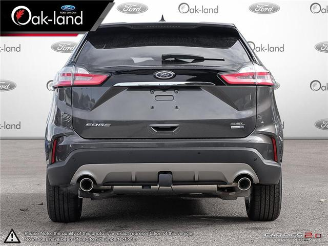 2019 Ford Edge SEL (Stk: 9D001) in Oakville - Image 5 of 25