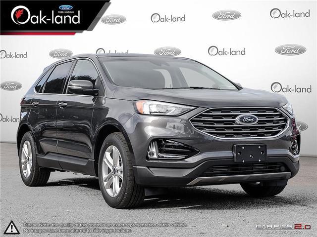 2019 Ford Edge SEL (Stk: 9D001) in Oakville - Image 6 of 25