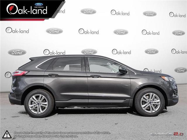 2019 Ford Edge SEL (Stk: 9D001) in Oakville - Image 7 of 25