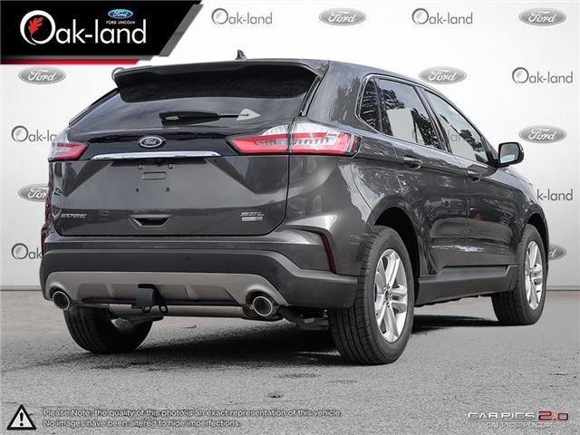 2019 Ford Edge SEL (Stk: 9D001) in Oakville - Image 8 of 25