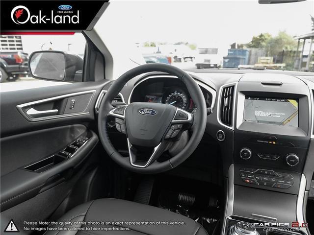 2019 Ford Edge SEL (Stk: 9D001) in Oakville - Image 9 of 25