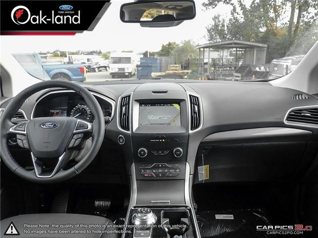 2019 Ford Edge SEL (Stk: 9D001) in Oakville - Image 10 of 25