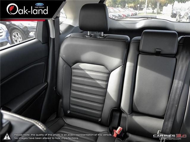 2019 Ford Edge SEL (Stk: 9D001) in Oakville - Image 12 of 25