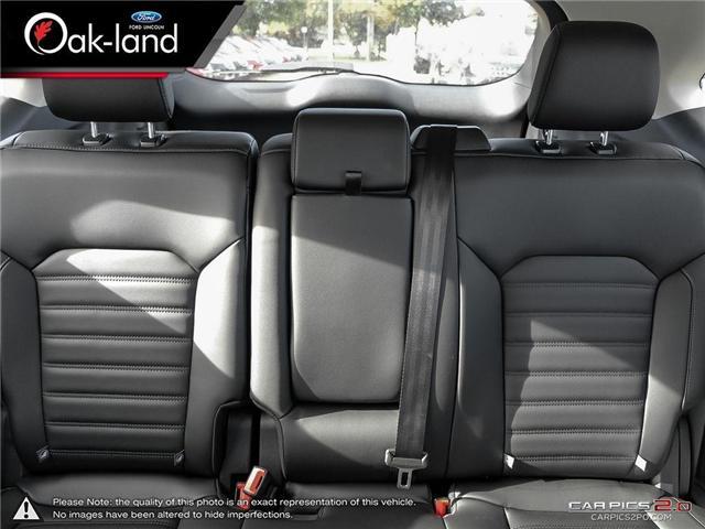 2019 Ford Edge SEL (Stk: 9D001) in Oakville - Image 13 of 25