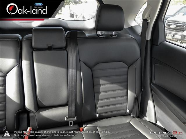 2019 Ford Edge SEL (Stk: 9D001) in Oakville - Image 14 of 25