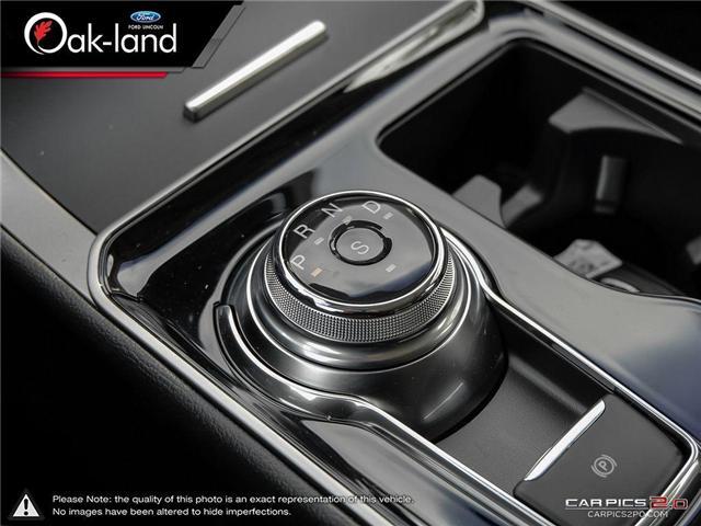 2019 Ford Edge SEL (Stk: 9D001) in Oakville - Image 16 of 25
