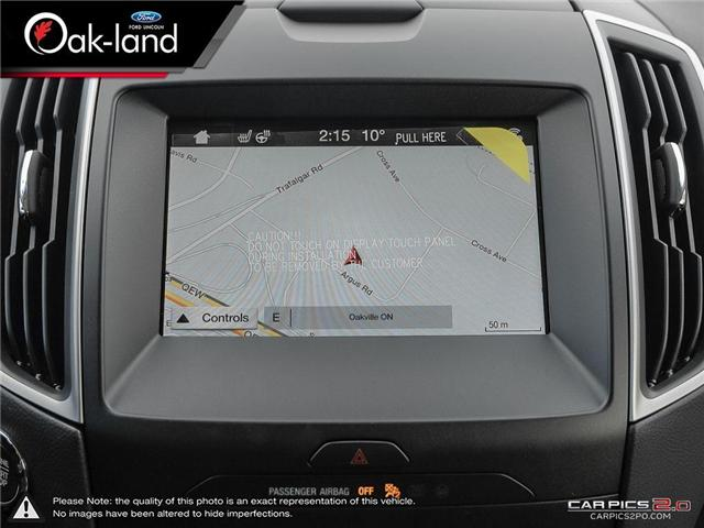 2019 Ford Edge SEL (Stk: 9D001) in Oakville - Image 17 of 25