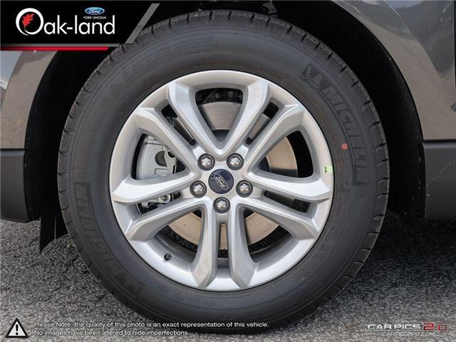 2019 Ford Edge SEL (Stk: 9D001) in Oakville - Image 18 of 25