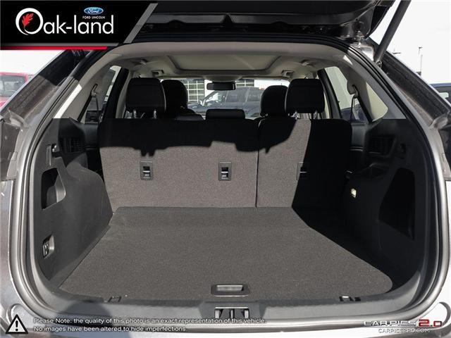 2019 Ford Edge SEL (Stk: 9D001) in Oakville - Image 19 of 25