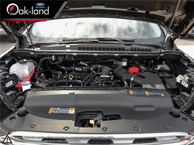 2019 Ford Edge SEL (Stk: 9D001) in Oakville - Image 20 of 25
