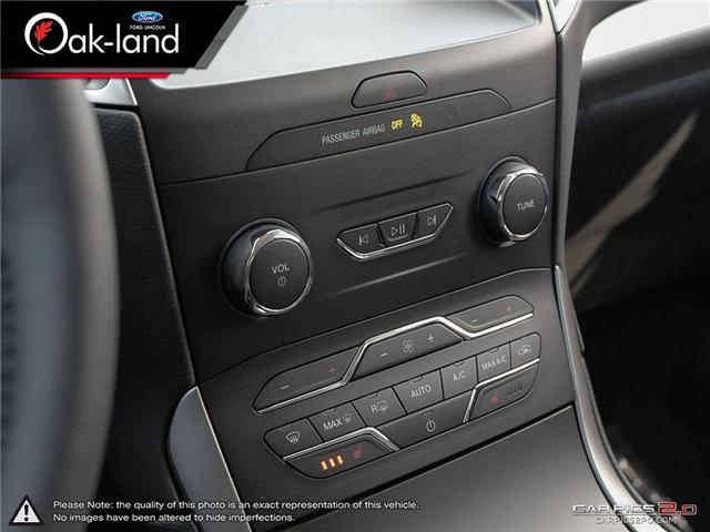 2019 Ford Edge SEL (Stk: 9D001) in Oakville - Image 24 of 25