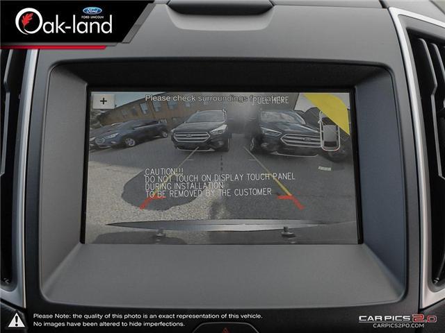 2019 Ford Edge SEL (Stk: 9D001) in Oakville - Image 25 of 25