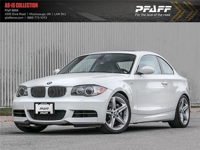 2009 BMW 135 i (Stk: 21321A) in Mississauga - Image 1 of 18