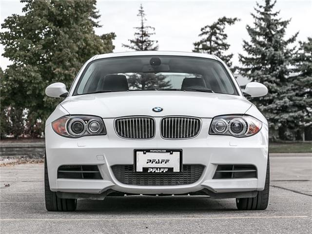 2009 BMW 135 i (Stk: 21321A) in Mississauga - Image 2 of 18