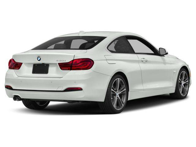 2019 BMW 430i xDrive (Stk: 20955) in Mississauga - Image 3 of 9