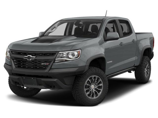 2019 Chevrolet Colorado ZR2 (Stk: 9140654) in Scarborough - Image 1 of 9